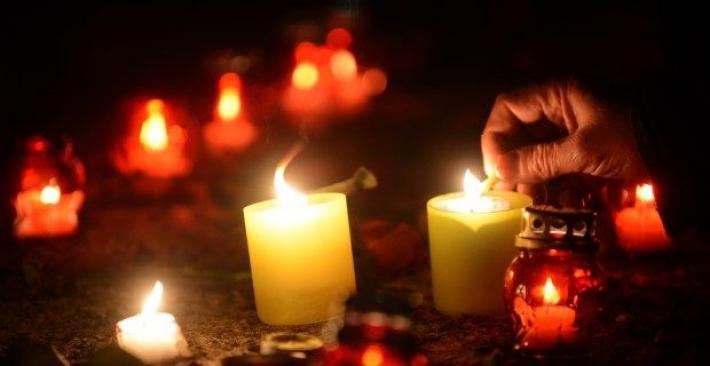 Amarre con magia de las velas
